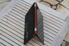 Test Tablette Hybride Lenovo IdeaPad Yoga 13 6
