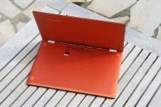 Test Tablette Hybride Lenovo IdeaPad Yoga 13 11