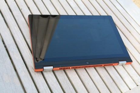 Test Tablette Hybride Lenovo IdeaPad Yoga 13 13