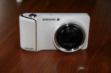 Test : Samsung Galaxy Camera 10