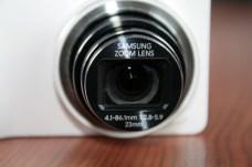 Test : Samsung Galaxy Camera 16