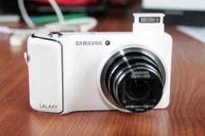 Test : Samsung Galaxy Camera 8