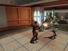 Jeux vidéo Star Wars : Knights of the Old Republic bientôt disponible sur iPad ? 2