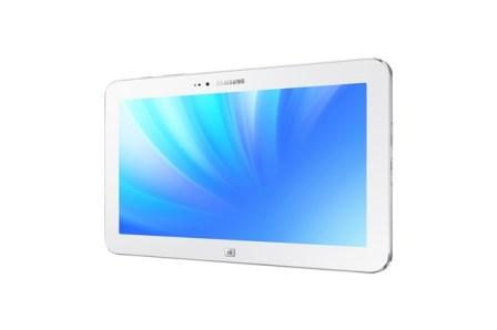 Samsung Ativ Tab 3 : une tablette de 10.1 pouces sous Windows 8 1