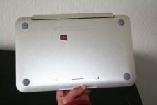 Test tablette HP Envy X2 6