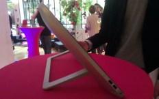 HP Envy Rove 20 et Slate 21, des tablettes géantes sous Windows 8 et Android 2
