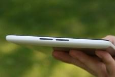Test tablette Haier Pad 7.0 7
