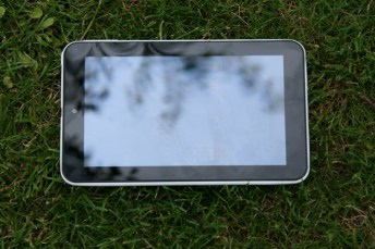 Test tablette Haier Pad 7.0 2
