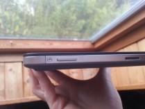 Test de la tablette HP Slate 7 14