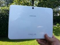 Test tablette Samsung Galaxy Tab 3 10.1 6