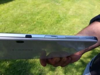 Test tablette Samsung Galaxy Tab 3 10.1 11