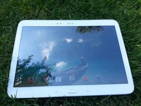 Test tablette Samsung Galaxy Tab 3 10.1 4