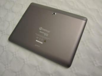 Test de la tablette Memup Slidepad 9716 Elite 4