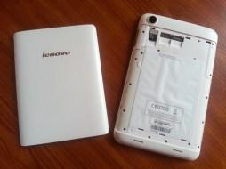Test tablette Lenovo IdeaTab A3000 7