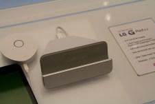 LG G Pad 8.3 : vidéo de prise en main à l'IFA 2013 de Berlin 14