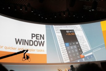 Samsung Galaxy Note 3 : caractéristiques, photos et vidéo de prise en main 11