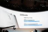 Samsung Galaxy Note 3 : caractéristiques, photos et vidéo de prise en main 16