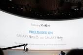 Samsung Galaxy Note 3 : caractéristiques, photos et vidéo de prise en main 17