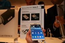 Samsung Galaxy Note 3 : caractéristiques, photos et vidéo de prise en main 22
