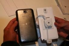 Samsung Galaxy Note 3 : caractéristiques, photos et vidéo de prise en main 25