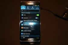 Samsung Galaxy Note 3 : caractéristiques, photos et vidéo de prise en main 38