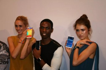 Samsung Galaxy Note 3 : caractéristiques, photos et vidéo de prise en main 42