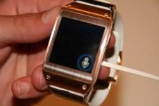 Samsung Galaxy Gear : caractéristiques, photos et vidéo de prise en main (poignet !) 21