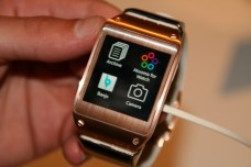 Samsung Galaxy Gear : caractéristiques, photos et vidéo de prise en main (poignet !) 28