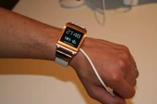 Samsung Galaxy Gear : caractéristiques, photos et vidéo de prise en main (poignet !) 30