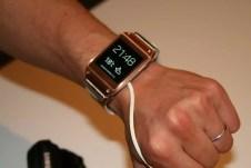 Samsung Galaxy Gear : caractéristiques, photos et vidéo de prise en main (poignet !) 31