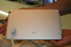 [IFA 2013] Tablette Haier Pad 10 pouces présentée au cours de l'IFA 6