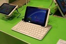 IFA 2013 : Prise en main de la Acer Iconia W3, une tablette de 8 pouces tournant sous Windows 8 7