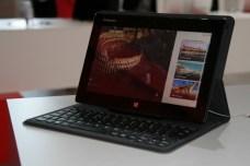 IFA 2013 : Prise en main de la tablette Lenovo Miix sous Windows 8, photos et vidéos 10
