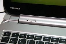 IFA 2013 : Prise en main du PC convertible Toshiba W30T sous Windows 8 8