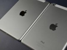 Apple invite la presse le 22 octobre prochain pour la présentation de ses nouvelles tablettes, photos de l'iPad 5 et de l'iPad mini 2 9