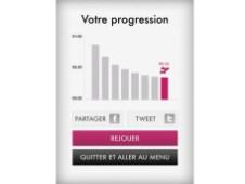 [Nouveauté] Faites travailler vos méninges avec l'application Quick Math + sur iPad 5