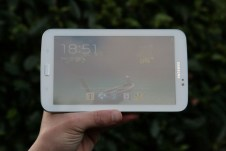 Test tablette Samsung Galaxy Tab 3 (7 pouces) 6