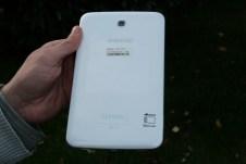 Test tablette Samsung Galaxy Tab 3 (7 pouces) 9