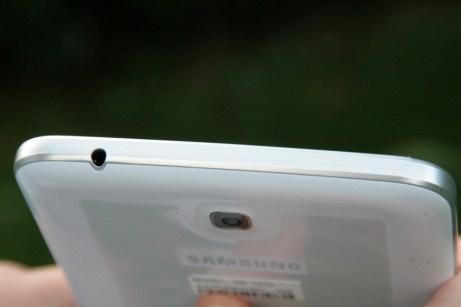 Test tablette Samsung Galaxy Tab 3 (7 pouces) 10