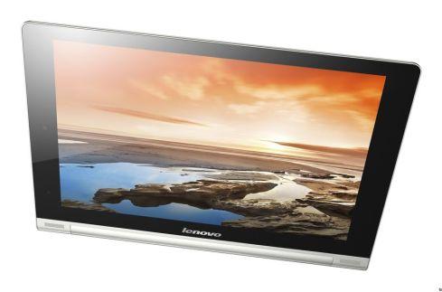 Lenovo Yoga Tablet : la tablette tactile aux trois modes est officielle ! 11