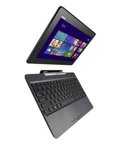 Asus Transformer Book T100 : comparer les prix de la tablette et PC ultraportable sous Windows 8.1 3