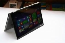 Test du Lenovo IdeaTab Yoga 2 Pro 6