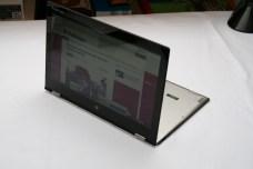 Test du Lenovo IdeaTab Yoga 2 Pro 8