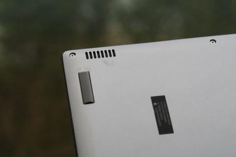 Test du Lenovo IdeaTab Yoga 2 Pro 10