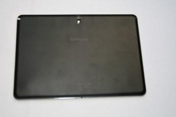 Test de la tablette Samsung Galaxy Note 10.1 Edition 2014 20