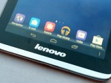 Test de la tablette Lenovo S5000 15