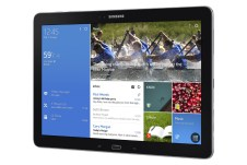 CES 2014 : Samsung lance sa nouvelle gamme de tablette Galaxy Tab Pro et Galaxy Note Pro 12