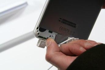 [MWC 2014] Présentation de la tablette Huawei MediaPad M1 8.0 et MediaPad Youth 2 6
