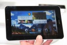 [MWC 2014] Présentation de la tablette Huawei MediaPad M1 8.0 et MediaPad Youth 2 12