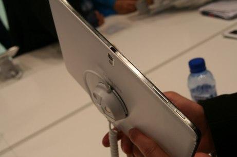 [MWC 2014] Vidéo de la tablette Samsung Galaxy Tab Pro 10.1 4